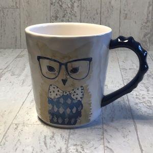 Owl Mug Pier 1
